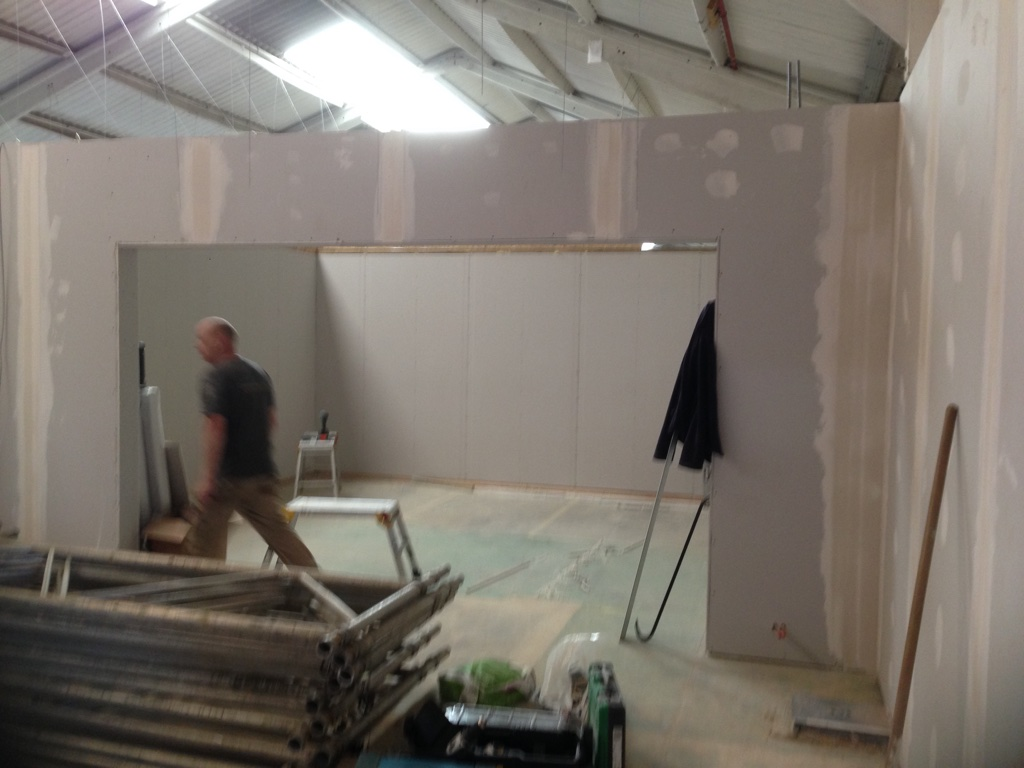 Sussex Plumbing Supplies Bexhill Trade Counter